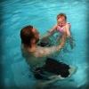 Bilder från Lilla Amundön, Handikappbadet