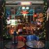 Bilder från Café Linnea
