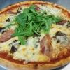Bilder från SOS Pizzeria