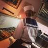 Bilder från Sailors Burger