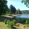 Bilder från Horndals Bad och Camping
