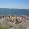 Bilder från Lillebybadet