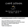 Bilder från Café Söder