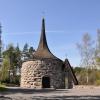 Bilder från Nygrenska kapellet