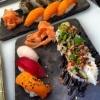Bilder från Bonsai Sushi Bar