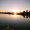 Bilder från Lillesjön