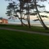 Bilder från Lill-Olas brygga