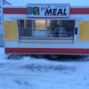 Bilder från Quick Meal Teg