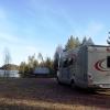 Bilder från Sågforsens Naturcamping