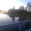 Bilder från Lillsjöhögsbadet