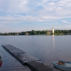 Bilder från Uddheden, Lillsjön