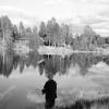 Bilder från Lindesnäs