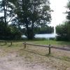 Bilder från Campingen, Linneasjön