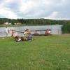 Bilder från Ljungsjön