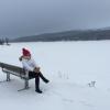Bilder från Lofssjön