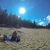 Bilder från Lulviksbadet