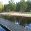 Bilder från Långanässjön