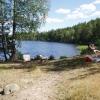 Bilder från Långsjön syd