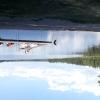 Bilder från Lädjasjön