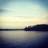 Bilder från Majsjön