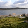 Bilder från Marholmen