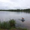 Bilder från Matinjärvi