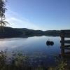 Bilder från Mesjöns badplats, Hädanberg