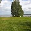 Bilder från Mofalla station, Mullsjön