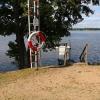Bilder från Varpet, Mullsjön