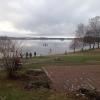 Bilder från Kallhällsbadet, Mälaren
