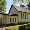 Bilder från Timmerö kapell