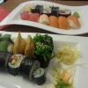 Bilder från Yame Sushi