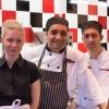 Bilder från Kebabköket