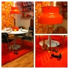 Bilder från Retro och Design Ateljén