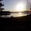 Bilder från Fjällnora Camping