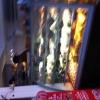 Bilder från Pelle och Lottas Café
