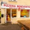 Bilder från Höjdens Pizzeria