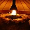 Bilder från Kiruna Camping , Camp Alta