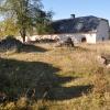 Bilder från Gudsberga klosterruin