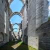 Bilder från Sankta Katarina kyrkoruin