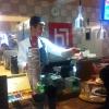 Bilder från Restaurang Q