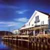 Bilder från Hjalmars Bar & Brygga