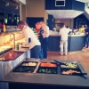 Bilder från Legrand Cafe Oriental lounge