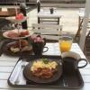 Bilder från Elsa´s Café