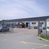 Bilder från Återbruket Kretsloppsparken Alelyckan