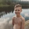 Bilder från Svartsjön