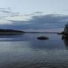 Bilder från Skarholmen