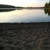 Bilder från Nedre Lersjön