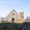Bilder från Utby kyrka