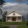 Fors skogskapell augusti 2016.